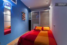 Cool Apartment Centre Madrid+WIFI   in Madrid