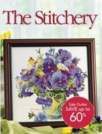 free home decor catalogs by mail.htm the stitchery catalog  with images  stitchery  embroidery kits  embroidery kits