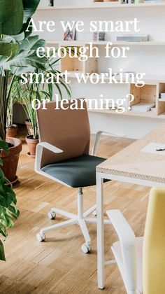 Are we smart enough for smart working or learning? Smart working is a revolution that is changing cities, workspaces and homes. Working from our homes, we have to rethink and outfit spaces with comfortable, functional systems for remote activities. Workplaces are reorganizing to adapt to different levels of physical presence of workers, calling for larger, personalized spaces and new layouts for shared activities.