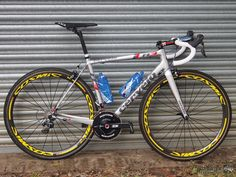 Mega Tech Gallery: Race bikes for all 22 Tour de France teams