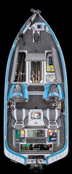 Z518C | Bass Boats | Ranger Boats