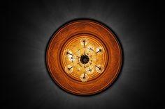 Photo The Golden Eye by Muhammad AlMuhammady on 500px