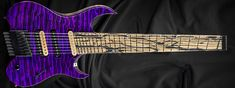 Explore the Kiesel Guitars Custom Shop photo gallery. Tung Oil Finish, Purple Candy, Kiesel, Photo Galleries, Guitar, Stainless Steel, Antiques, Gallery, Shopping