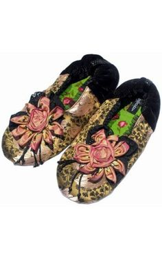 Ivette Goody Goody Slippers