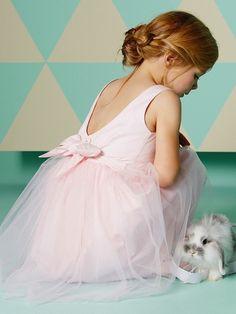 Tendencia Bailarinas Niños Niñas