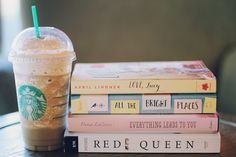 Book haul from Stay Bookish.