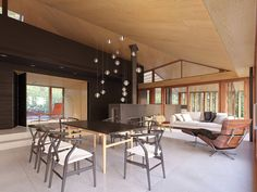 Making of Clear Lake House - 3D Architectural Visualization & Rendering Blog