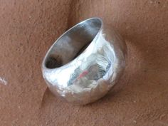 Classic Design sterling Silver ring by riorita on Etsy, $65.00
