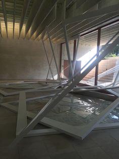 Camile Norment, Nordic pavilion, Venice Biennale 2015