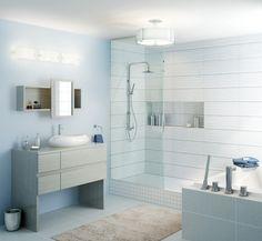 Rona The authentic style bathroom 2012