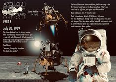 Apollo 11 & Apollo 12 moon landing infographic poster on Behance Rock Identification, Apollo 11 Moon Landing, Apollo Space Program, Moon Surface, Apollo Missions, Buzz Aldrin, Moon Illustration, Neil Armstrong, Space Race
