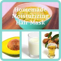 winter hair care- make your own moisturizing hair mask!!! http://beyouthful.net/winter-hair-care-diy-moisturizing-hair-mask/  #haircare #hairmask #moisturizingmask #DIY #homemade #avocado #arganoil