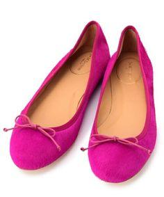 J & M DAVIDSON ISADORA ballet shoes DRESSTERIOR (LADIES) of (Doresuteria ladies) (ballet shoes) | Pink