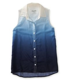 Sheer Graident Tank from Aéropostale