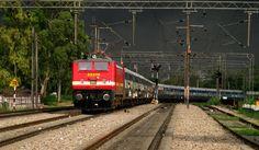 Gomti Express
