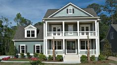 Sherwin Williams Foothills House Exterior House Paint
