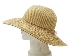 6d634e2acbc Pool hats offer sun protection without compromising style. Floppy Hats