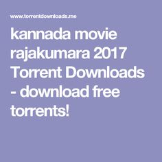 torrents.com kannada movies