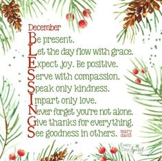 Merry Christmas Quotes : Illustration Description Blessings with love! For the app of beautiful wallpapers ~ www. Merry Christmas, Christmas Poems, Christmas Blessings, Little Christmas, Christmas Greetings, Christmas Traditions, Christmas And New Year, All Things Christmas, Christmas Holidays