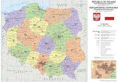 Znalezione obrazy dla zapytania administracyjna polski