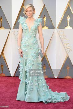 Cate Blanchett - Looks Oscars 2016