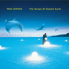 Michael Oldfield - The Songs of Distant Earth - To me, one of the best albums of all time - New Age music Music Albums, Music Songs, Music Covers, Album Covers, Mike Oldfield, New Age Music, Uk Music, Earth's Best, Pochette Album