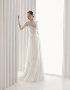 The Wedding Scoop Spotlight: Sexy Wedding Dresses