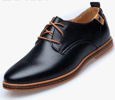 Men Shoes Calzado de Hombre