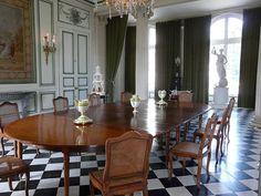 Chateau de Valençay (36)