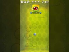 Cut the Rope - Level 2