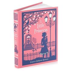A Little Princess (Barnes Noble Leatherbound Classics) ($0.99) ❤ liked on Polyvore featuring books, baby stuff, extras and filler