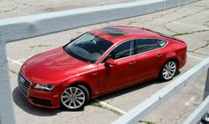2013 Audi S7 - http://topismag.net/audi/2013-audi-s7