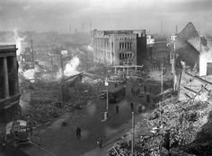 The Blitz | History of the Battle of Britain | Exhibitions ...