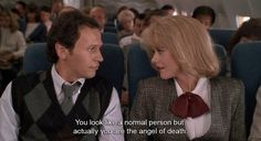 Harry Met Sally Quotes, When Harry Met Sally, Are You Not Entertained, Meg Ryan, Lights Camera Action, Normal Person, Movie Quotes, Good Movies, Movies And Tv Shows