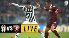 Juventus vs Torino LIVE / May 06, 2017 Watch Football, Football Match, Italian League, Juventus Stadium, Match Highlights, Baseball Cards, Live, Sports, Hs Sports