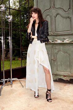 Sass & Bide Fall 2016 Ready-to-Wear Collection Photos - Vogue