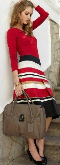 Stripes LBV