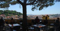 Esplanada da Graça, Lisboa