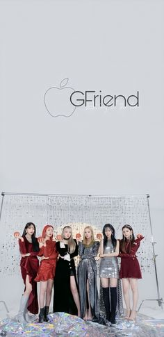G Friend, Kpop, Designer Wallpaper, Movie Posters, Backgrounds, Backgrounds, Film Poster, Billboard, Film Posters