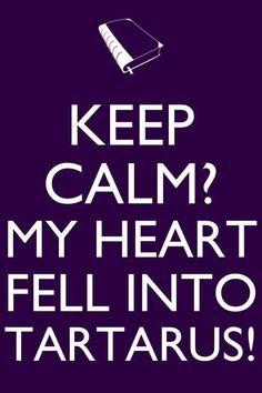 Percy Jackson Problems