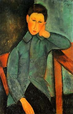 Find the latest shows, biography, and artworks for sale by Amedeo Modigliani. Italian painter and sculptor Amedeo Modigliani is celebrated for his iconic por… Amedeo Modigliani, Modigliani Paintings, Italian Painters, Italian Artist, Figurative Kunst, Magritte, Claude Monet, Renoir, Painting & Drawing