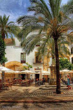 #Jerez de la Frontera, #Spain