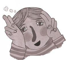 Oletko koskaan miettinyt miltä tuntuisi, jos et pystyisi puhumaan? Ehkä oletkin tavannut jonkun, joka ei puhu samaa kieltä kanssasi. Jos yhteistä kieltä ei löydy ja sanat ovat vähissä, voi apuna käyttää elekieltä. Tässä tehtävässä pääset harjoittelemaan elekieltä pantomiimin muodossa. Pantomiimi tarkoittaa äänetöntä näytelmäesitystä, jossa ei saa puhua. Pantomiimi on hauskaa ajanvietettä ja se sopii mainiosti vaikkapa synttärikekkerien ohjelmanumeroksi