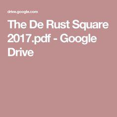 The De Rust Square 2017.pdf - Google Drive