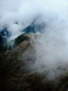 Mt. Karasuo, Japan