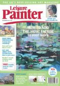 Leisure Painter - find out more about the latest issue Uk Magazines, September 2014, Painting & Drawing, Journals, Art