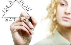 Planea, ejecuta, 2017, propósito. Conoce cómo lograr planear tu año excepcional