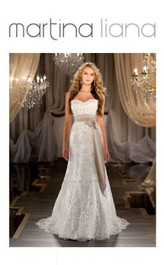 Elegant Bride, the most loved bridal boutique store in Columbus, showcases a…
