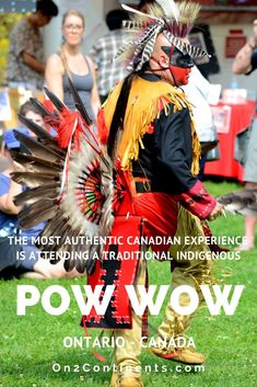 The most authentic cultural experience in Canada is attending a traditional First Nations Pow Wow. Learn more in this article. . #powwow #ontario #canada #londonontario #ldn #ldngem #519 #londonont #londonon #indigenoustourism #firstnations #nativeamerican #culture #festival #indigenous #indigenousculture #northamerica #travel #visitcanada #canadatravel #thingstodoincanada Visit Canada, Cultural Experience, Pow Wow, London City, Canada Travel, First Nations, Continents, Ontario
