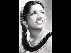 Naee manzil naee raahen LATA FILM HILL STATION 1957 MD HEMANT KUMAR.avi